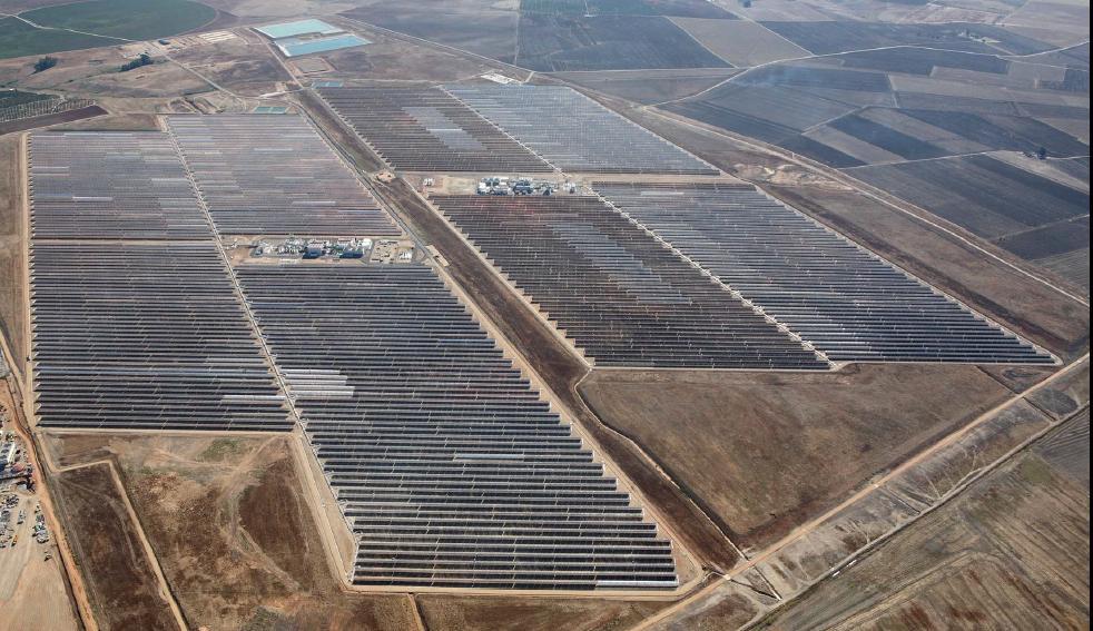 Ingeniería energías renovables